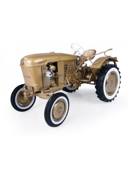 "TRACTOR DEUTZ D15 ""Gold Edition"" ESC 1:16"
