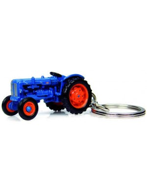 LLAVERO TRACTOR FORDSON POWER MAJOR 5569