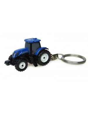 LLAVERO TRACTOR NEW HOLLAND T7.210