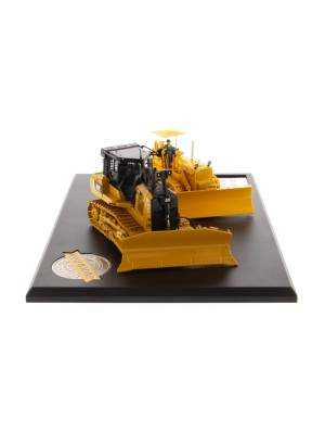 BULLDOZER CAT D8R SERIES II Esc:1:50 55099