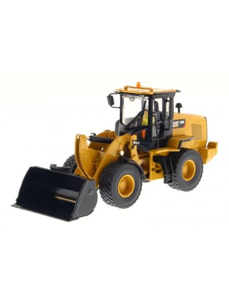 CARGADOR FRONTAL CAT 930K ESC 1:50