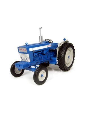 TRACTOR FORDSON 5000 ESC: 1:16