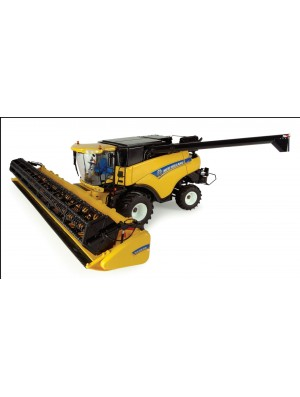 COSECHADORA NEW HOLLAND CR9080 ESC 1:32