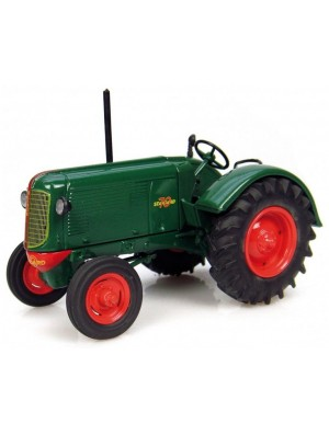 TRACTOR OLIVER STANDARD 70-1947, ESCALA