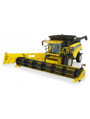 COSECHADORA NEW HOLLAND CR8090 ESC 1:32