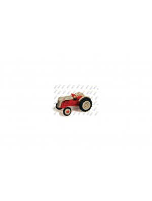 TRACTOR FORD ANTIGUO ESCALA 1/64