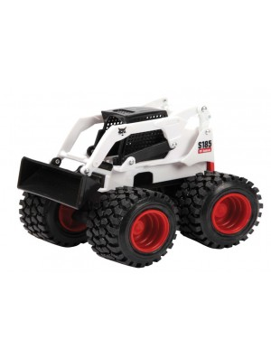 MINICARGADOR MONSTER BOBCAT 5""