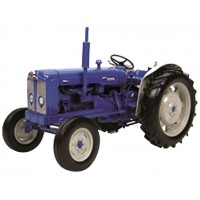 TRACTOR FORDSON SUPER MAJOR NEW PERFORMA 2780