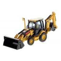 RETROEXCAVADORA CAT 420E ESC:1/50