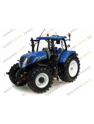 TRACTOR NEW HOLLAND 7210 ESCALA 1/32