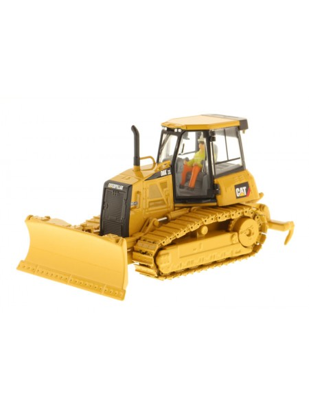 BULLDOZER CAT D6K XL ESC 1:50