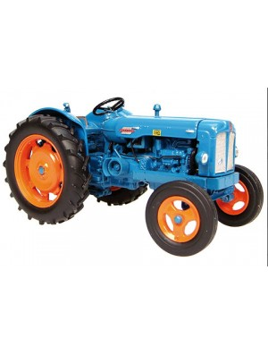 TRACTOR FORDSON POWER MAJOR Esc: 1/32