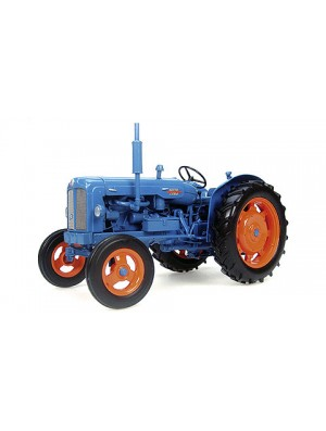 TRACTOR FORDSON POWER MAJOR Esc: 1/16