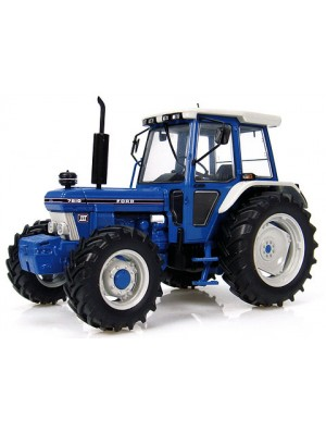 TRACTOR FORD 7810 4WD ESC 1:32