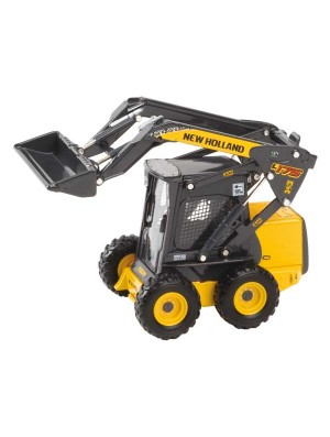 MINICARGADOR NEW HOLLAND L175 ESC 1:50