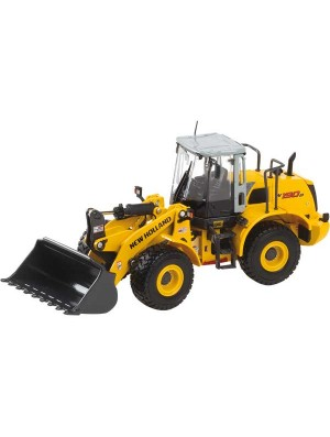 CARGADOR FRONTAL NEW HOLLAND W190B ESC 1