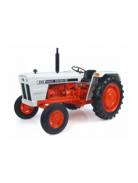TRACTOR CASE DAVID BROWN 996 (1974)